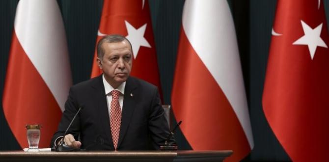 Erdoğan: Trump'la Mayıs'ta görüşeceğiz!