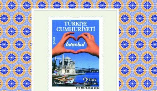 Pul Koleksiyonlarındaki İstanbul