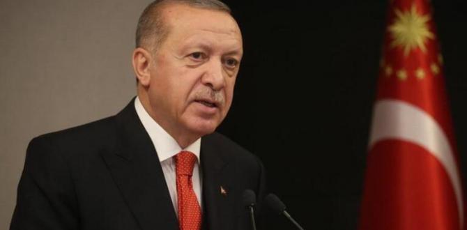 Başkan Erdoğan Müjdeleri Peş peşe verdi;
