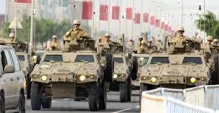 Ordu Sokağa İndi: Başkentte Çatışmalar Oluyor