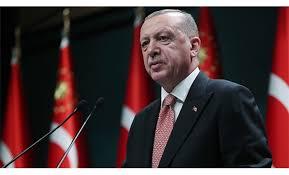Başkan Erdoğan'dan Yeni Gelen Asgari Ücret Açıklaması